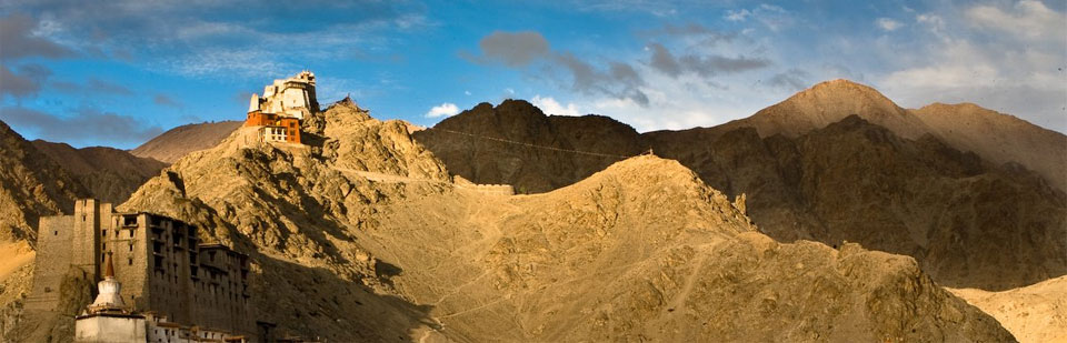 Ladakh Trekking and Tours]