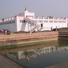Lumbini Sightseeing