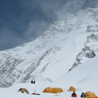 Everest Expedition (8,848m) in Tibet