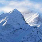 Makalu Expedition in Tibet