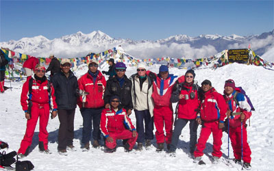Churen Himal Treks and Expedition